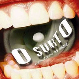Cd O Surto Equalizando As Ideias   2004 [rock] Original Lacr